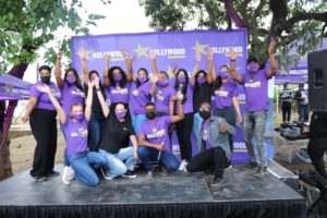 Hollywood Foundation launches in KZN