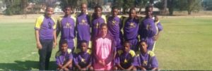 Abbotsdale United receive new kit from Hollywoodbets Malmesbury