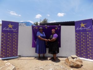 Hollywoodbets Polokwane Supports Shalate Drop In Centre