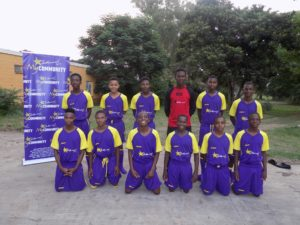 Hollywoodbets Raisethorpe support Midlands District Academy of Sport